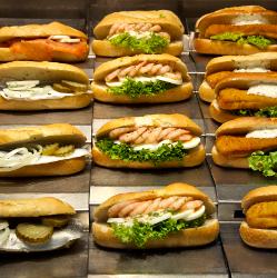 Sandwiches_Vienna